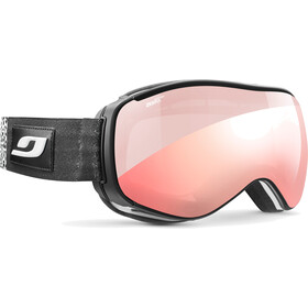Julbo Starwind Brille white-black/zebra light red/red